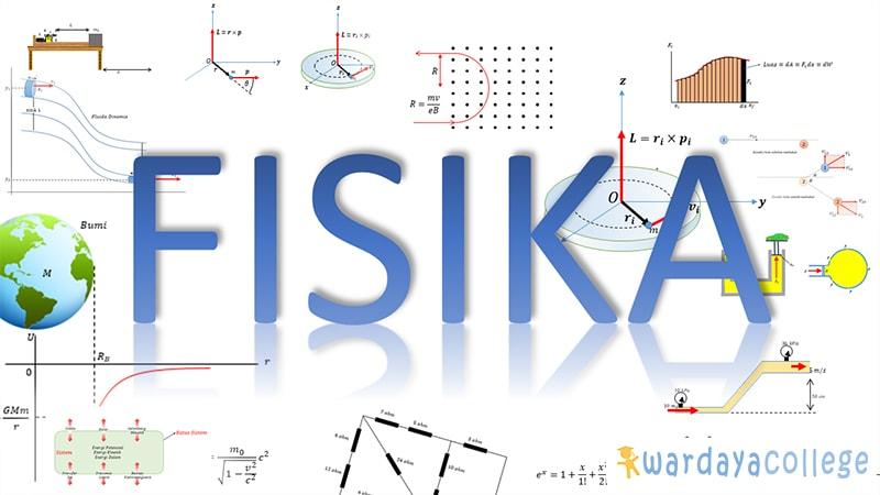 FISIKA X MIA